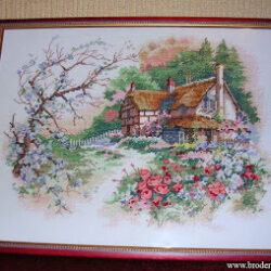 Cottage Enchantment