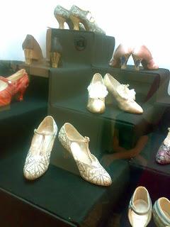 Выставка «Ар-деко и мода. Золотые 20-е!»