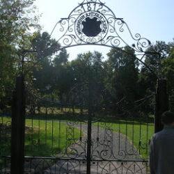 Жемчужины Приволжья: часть 3. Баронский хутор