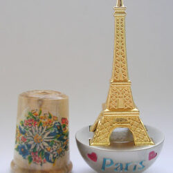 Французские подарки