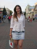 Weekend — часть 1. Нижний Новгород