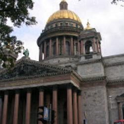 Петербург на ладони