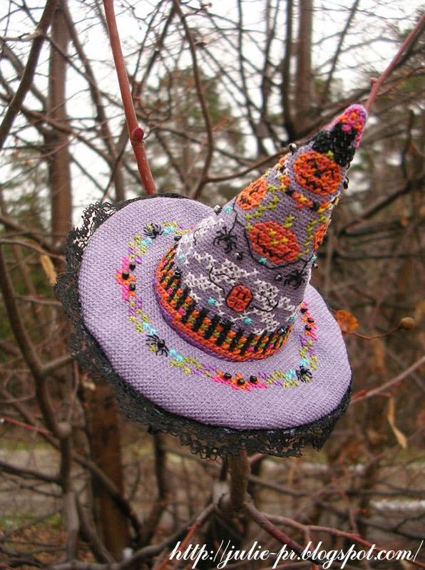 Hagatha's Hat