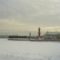 Петербургский день