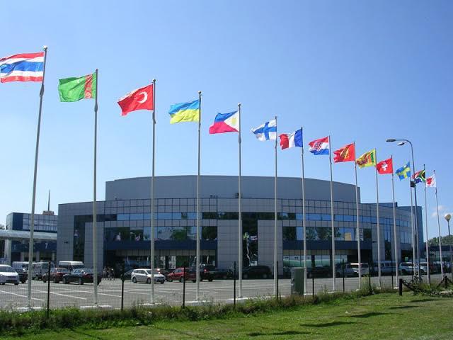 Международный военно-морской салон (IMDS)