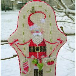 Stitchy Claus