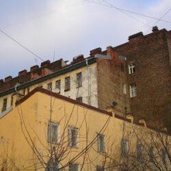 Дворы Петербурга — 4