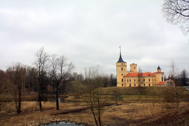 Крепость БИП (Мариенталь)