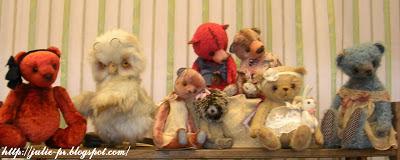 Крафт базар. Время кукол