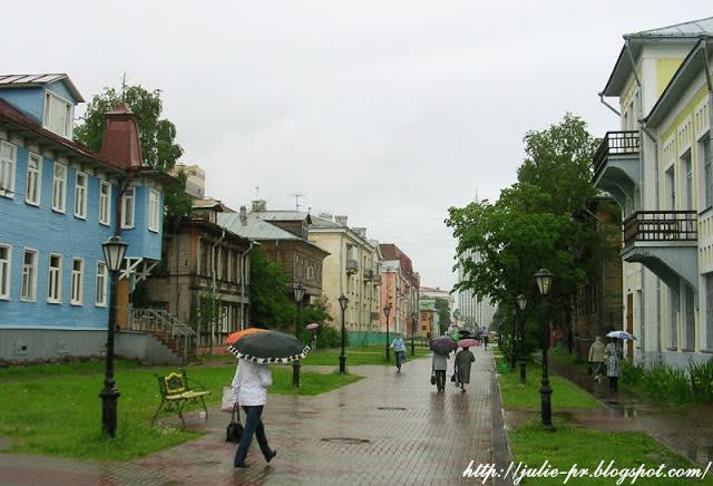 Проспект Чумбарова-Лучинского