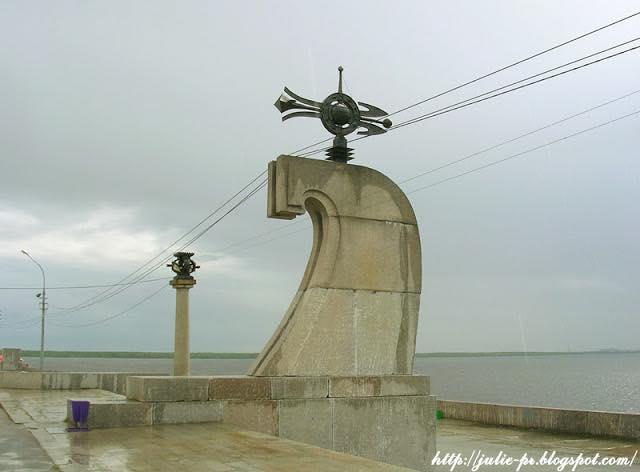Знакомство с Архангельском