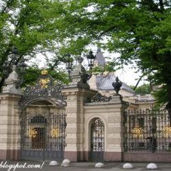 Дворец Великого князя Алексея Александровича (Санкт-Петербургский дом музыки)