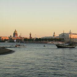 Saint-Petersburg Classic Yacht Week