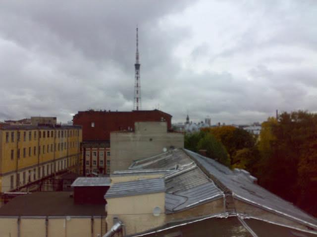 Петроградка, Санк-Петербург