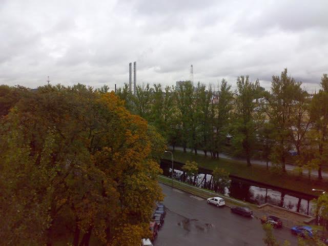 Карповка, Санкт-Петербург