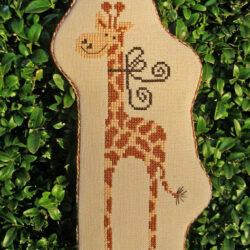 Gigi la girafe (Tralala)