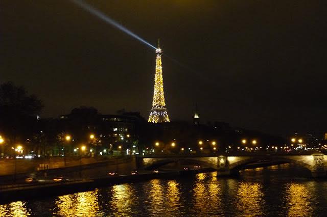 Такой разный Париж
