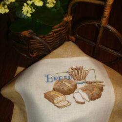 Хлебная салфетка