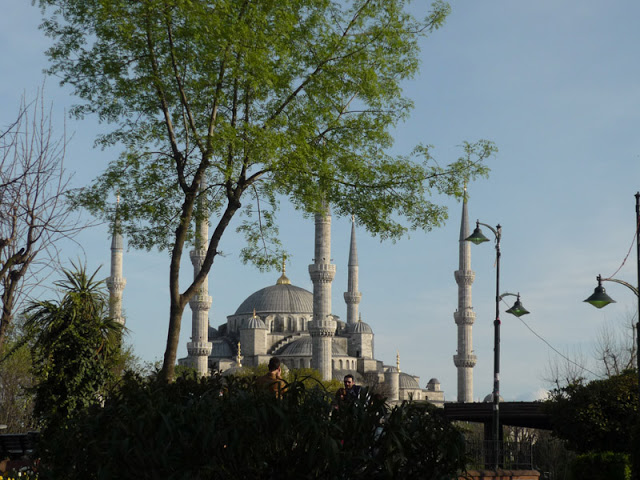 Sultanahmet Camii