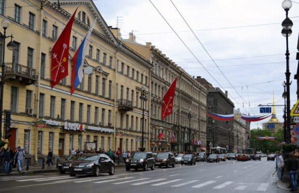 Петербургу 310 лет!