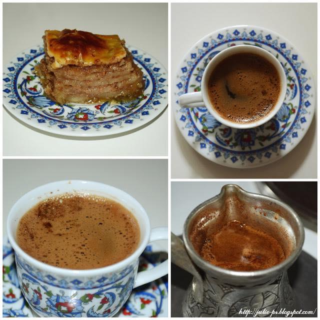 баклава, пахлава, рецепт баклавы, рецепт пахлавы, кофе по-турецкий, турецкий кофе
