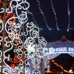 Рождественская ярмарка-2014