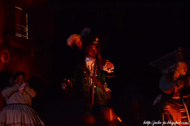 Диснейленд, Париж, Пираты Карибского моря