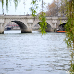 Пять дней в Париже. Часть 1