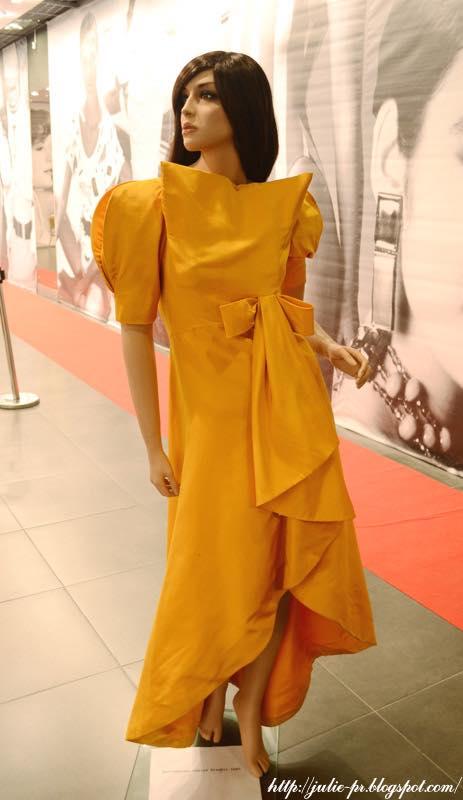 выставка, Александр Васильев, гламур 80-х, haute couture