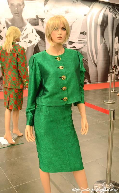 выставка, Александр Васильев, гламур 80-х, haute couture, Yves Saint-Laurent