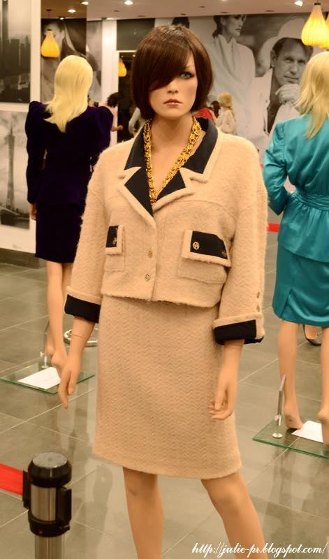 выставка, Александр Васильев, гламур 80-х, haute couture, Chanel