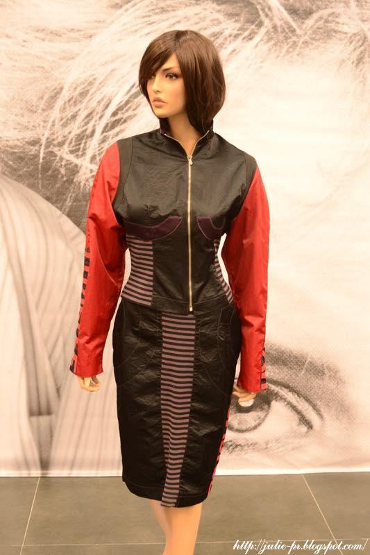 выставка, Александр Васильев, гламур 80-х, haute couture, Jean Paul Gaultier