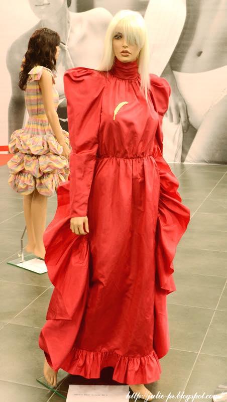 выставка, Александр Васильев, гламур 80-х, haute couture, Dior