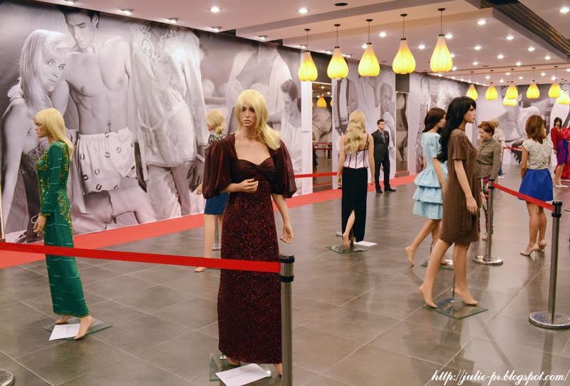 выставка, Александр Васильев, гламур 80-х