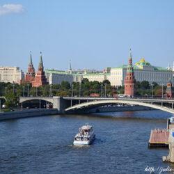 А я иду, шагаю по Москве…