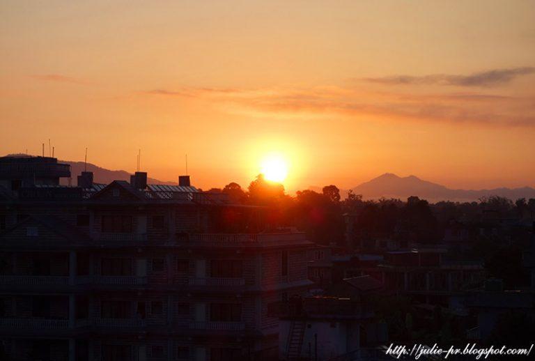 Nepal. Day 13 — Pokhara