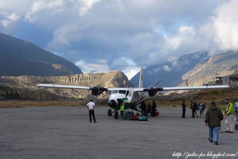 Nepal. Day 15 — Pokhara