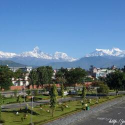 Nepal. Day 16 and 17 – Kathmandu. Tihar
