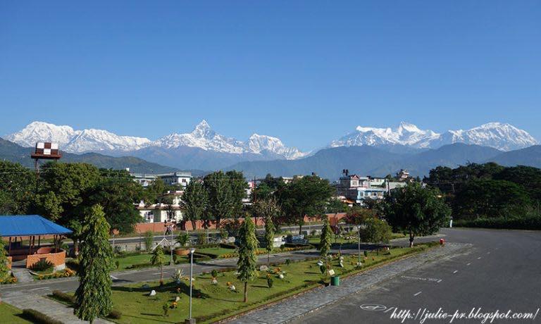 Nepal. Day 16 and 17 — Kathmandu. Tihar