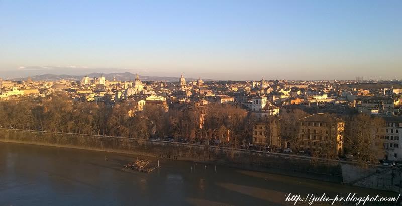 Рим, Италия, Сан Анжело
