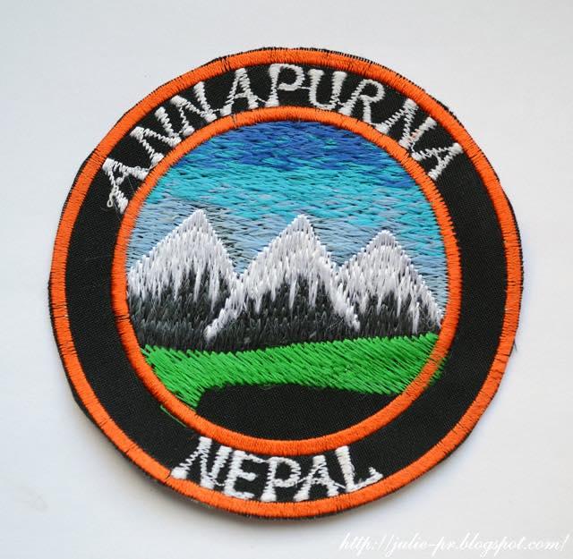 Nepal, Kathmandu, Непал, Катманду, вышивка, Annapurna Circuit, трек вокруг Аннапурны