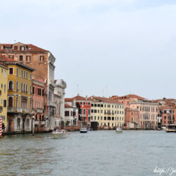 Венеция и Мурано (Италия)