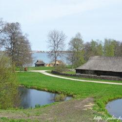 Музей деревянного зодчества в Рокка аль Маре, Эстония