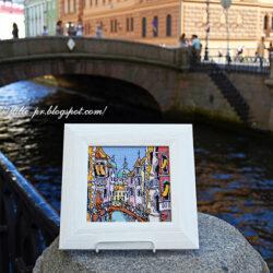 Michael Powell – Mini Venice Bridge