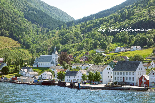 музей хардангера, Хардангер, Норвегия, Утне