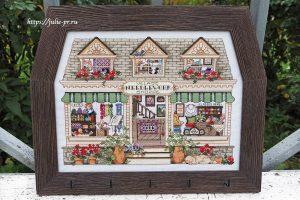 Вышивка крестом Janlynn 023-0590 - Needlework Shoppe