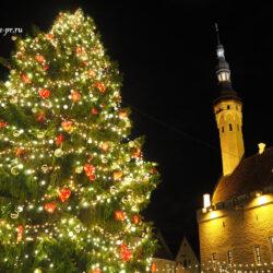 Предрождественский Таллин