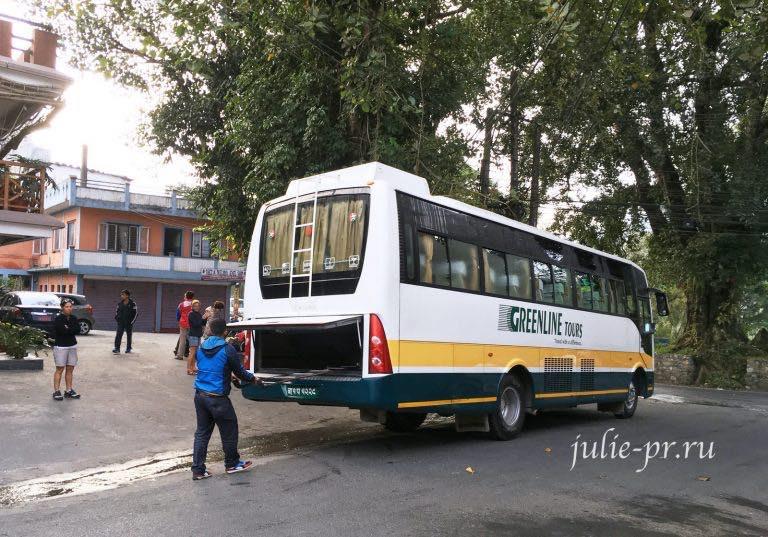 Вокруг Аннапурны, день 21: Покхара — Катманду