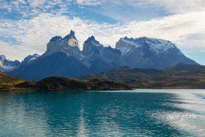 Чили, Патагония, Национальный парк Торрес-дель-Пайне