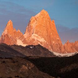 Путешествие в Патагонию: 1. Идея и план поездки